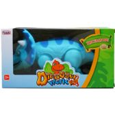 12 Units of DINO TRICERATOPS IN WINDOW BOX - Animals & Reptiles