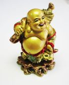 24 Units of Gold Buddha/ 4x3 - Home Decor