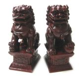 12 Units of Small Lions Set /Size:4.5x3in - Home Decor