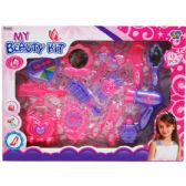 12 Units of 13PC MY BEAUTY KIT IN WINDOW BOX - TOY SETS