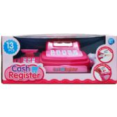 18 Units of CASH REGISTER WITH ACCESSORIES IN WINDOW BOX - Girls Toys
