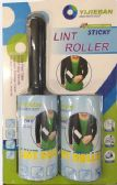 48 Units of 2 PIECES LINT ROLLER - CLOTHESPINS/LAUNDRY ACC