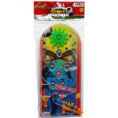 72 Units of PINBALL GAME - Magic & Joke Toys