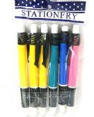 120 Units of 6 PIECE PEN - Pens