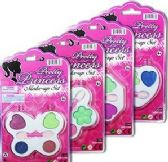 72 Units of Pretty Princess Makeup Sets - TOY SETS