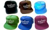 24 Units of 2020 Trump Pence Mesh Hats - Baseball Caps/Snap Backs