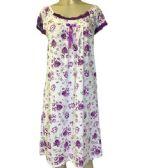 24 Units of Nines Lady's House Dress. Size large - Women's Pajamas and Sleepwear