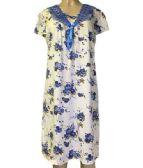 24 Units of Nines Lady's House Dress - Women's Pajamas and Sleepwear