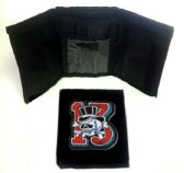 24 Units of Biker Wallet - Leather Wallets