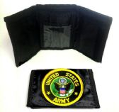 24 Units of Military Wallet - Leather Purse and Handbags