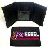 24 Units of Rebel Wallet - Leather Wallets