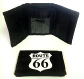 60 Units of Route 66 Wallet - Leather Wallets
