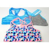 50 Units of Sports Bra - Womens Active Wear
