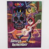 48 Units of Disney COCO Color Book - Coloring Books