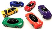 """96 Units of 5"""" Friction cars, - Cars/Planes/Train/Bikes"""