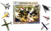 "12 Units of 18"" Air aces super glider - Cars/Planes/Train/Bikes"