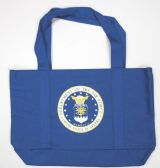12 Units of Air Force Tote Bag - Tote Bags & Slings