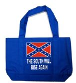 12 Units of Rebel Tote Bag - Tote Bags & Slings