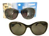 300 Units of Black Sunglasses - Sunglasses