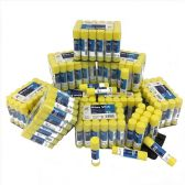 240 Units of 9g White Glue Stick - Glue Office and School