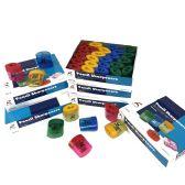 240 Units of Dual Enclosed Pencil Sharpener in 4 Assorted Colors - Sharpeners