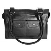 12 Units of HANDBAG 1000 - Leather Purses and Handbags