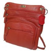 12 Units of QD6 RED ONLY - Handbags