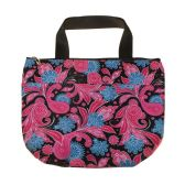 24 Units of Insulated Lunch Tote in Paisley Print - Lunch Bags & Accessories