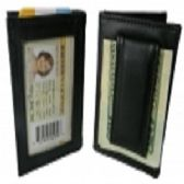 12 Units of MAGNETIC MONEY CLIP MC-18 - PURSES/WALLETS