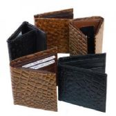 100 Units of PRINTED WALLETS - ASSORTMENT OF 100 PCS. - Handbags