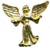 96 Units of Hat pin, Angel, - Hat Pins & Jacket Pins