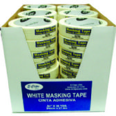 "48 Units of Masking Tape - .94"" ( 1"" ) x 30 yards - Tape"