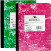 48 Units of Roaring Springs Composition Notebook - Notebooks