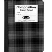 48 Units of Graph Composition Notebook - 100 Sheets - Notebooks