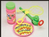 144 Units of 4 Piece bubble set, - Bubbles