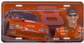 "24 Units of 6"" x 12"" Dale Earnhardt, Jr. license plate - Auto Accessories"