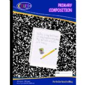 48 Units of Premium Primary Composition Book - 100 Sheets - Notebooks