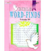 80 Units of Kappa Bible Word finds - Crosswords, Dictionaries, Puzzle books