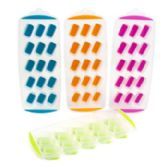 48 Units of 15 Pop-out Ice Cube Tray - Freezer Items