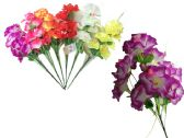 144 Units of 9 Head Flower Bouquet - Flowers