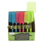 48 Units of Extendable Fly Swatter - Pest Control