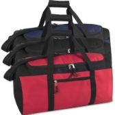 24 Units of 22 Inch Duffel Bag Assorted Color - Duffle Bags