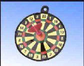 288 Units of Mini dart game - Darts & Archery Sets