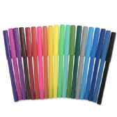96 Units of 20 Pack Markers - Assorted Colors - Markers and Highlighters