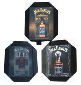 12 Units of Jack Daniel's Tennessee No 7 - Photo Frame
