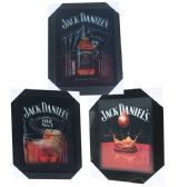 12 Units of Jack Daniel's Old No. 7 - Photo Frame