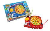 36 Units of B/O FISHING SET - Toys & Games