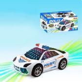 72 Units of B/O POLICE CAR - Cars/Planes/Train/Bikes