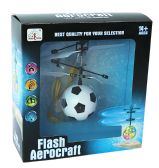72 Units of FLYING BALL - SOCCER WITH/ REMOTE - Balls