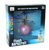 72 Units of FLYING BALL - WITH/ REMOTE - Balls
